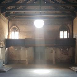 Tiffany_eventi_location_venezia_chiesa_sconsacrata_del_XIII_sec3